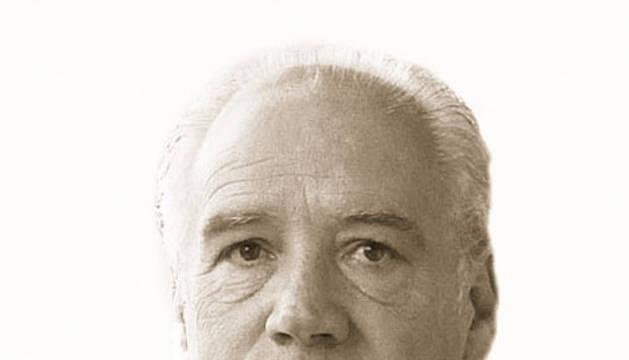 Juan Antonio Cabrero.