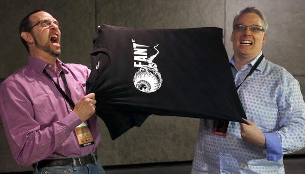 Los guionistas de 'Bob esponja' firman una ácida crítica a los
