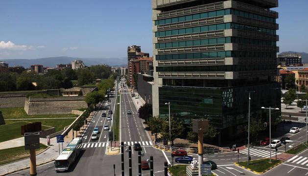 Avenida del Ejército