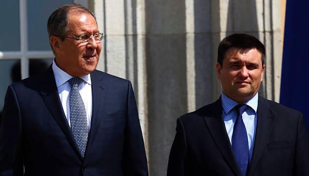 Moscú y Kiev se atascan en el proceso político para el conflicto ucraniano
