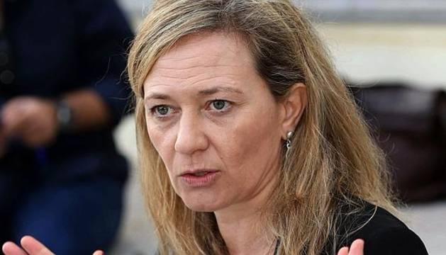 El Poder Judicial investigará las grabaciones al juez que acusó a Victoria Rosell