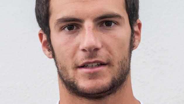 Iker Berruezo, ingresado por un debut diabético
