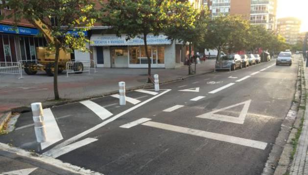 Ocho tipos de vías para facilitar la coexistencia ciudadana