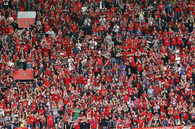 Bilbao Athletic 0-0 Osasuna