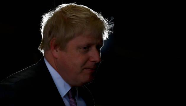Boris Johnson provoca la polémica al comparar a la UE con el proyecto de Hitler