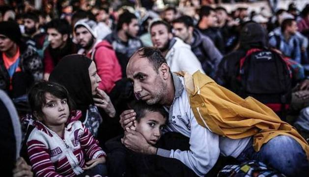 Una treintena de menores sirios sufrió abusos en un campamento de refugiados de Turquía