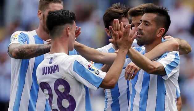 El conjunto andaluz acaba la temporada en octava posición