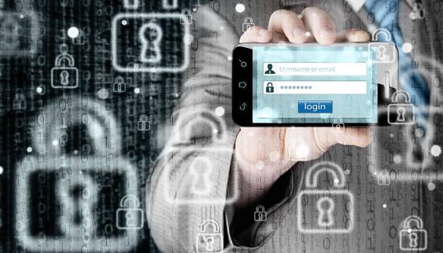 El 48% de los usuarios ha sufrido un intento de fraude.