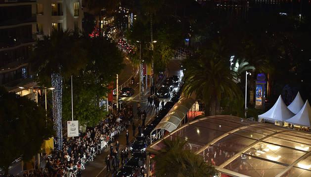Cannes se estremece ante las dos visiones de Egipto de 'Clash'