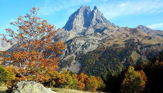 España, Francia y Andorra luchan contra el cambio climático en los Pirineos
