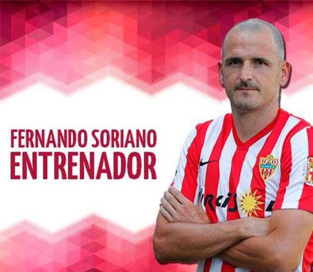 Fernando Soriano.