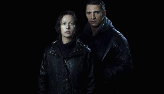 Imagen promocional de 'El Guardián Invisible'.