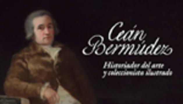 Ceán Bermúdez, esencia de la Ilustración