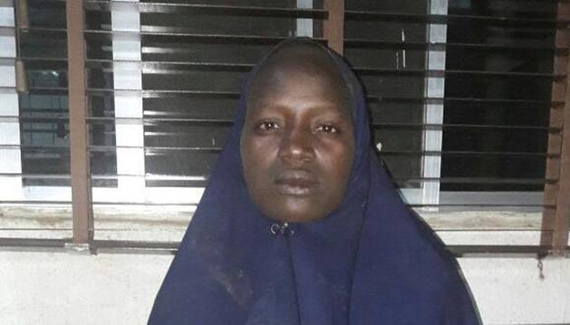 Nigeria rescata a otra de las niñas secuestrada por Boko Haram desde 2014