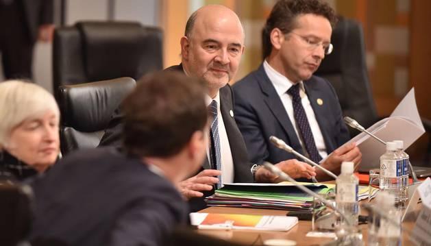 El G7 reforzará la lucha contra el fraude y la financiación del terrorismo