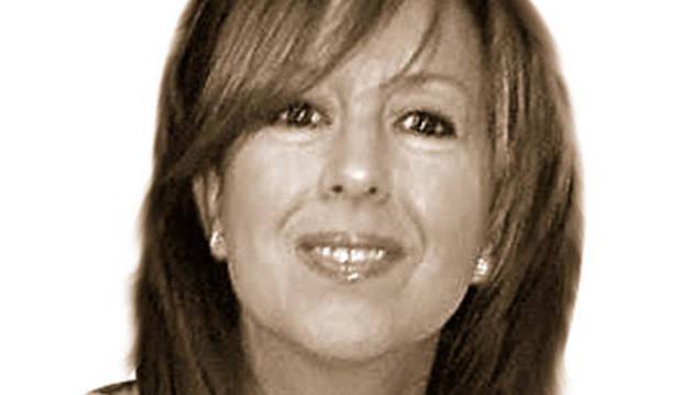 Ana Carmen Abad.