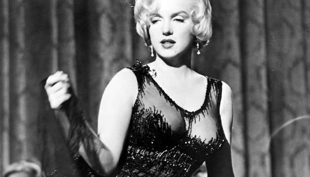 Lanzan una histórica subasta centrada en Marilyn Monroe por su 90 aniversario