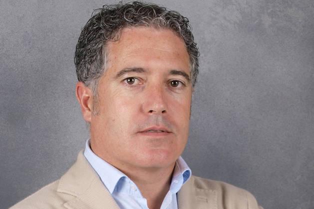 Alberto Barquín, director de Gvtarra