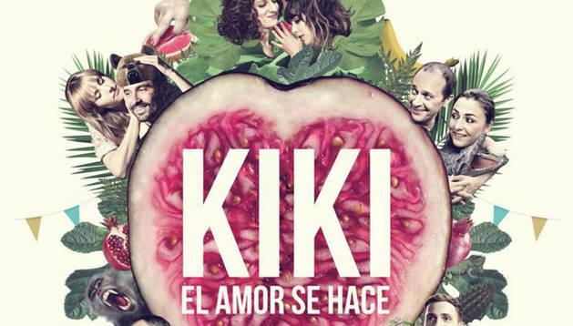 'Kiki, el amor se hace', de Paco León, supera el millón de espectadores