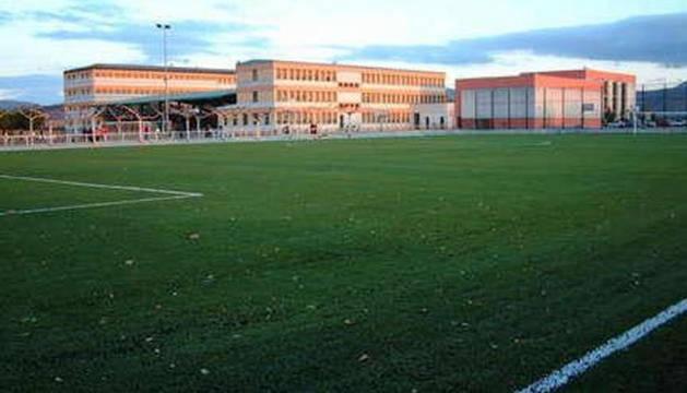Aprobada la subasta pública del 22,6% de una parcela del Colegio Luis Amigó