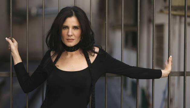 Diana Navarro: