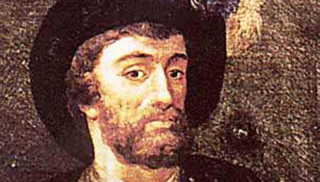 Hallados ocho documentos originales de Juan Sebastián Elcano