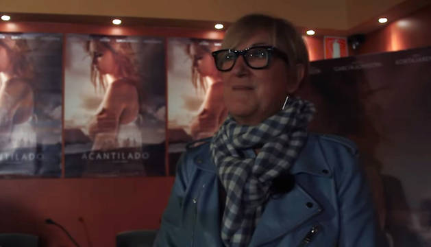 Entrevista a Helena Taberna