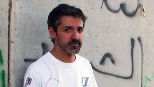 Ángel González Katarain.