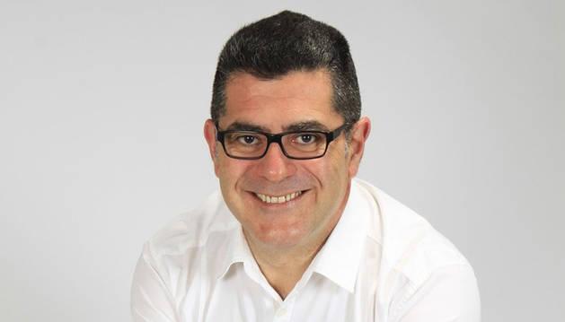 José María Garrido, impulsor de Desarrollo de la Empresa Agroalimentaria de Garrido Fresh Mentoring