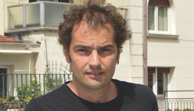 Iván Giménez.