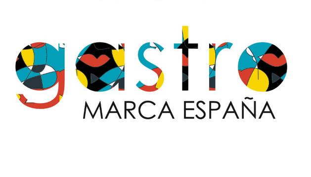 Una imágen de la web Gastro Marca España.