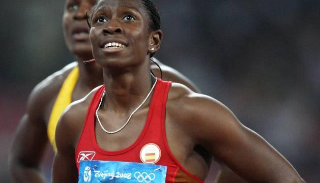 Josephine Onyia.