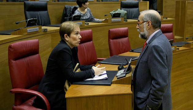 Navarra no cumple los criterios para contar con un centro de trasplantes