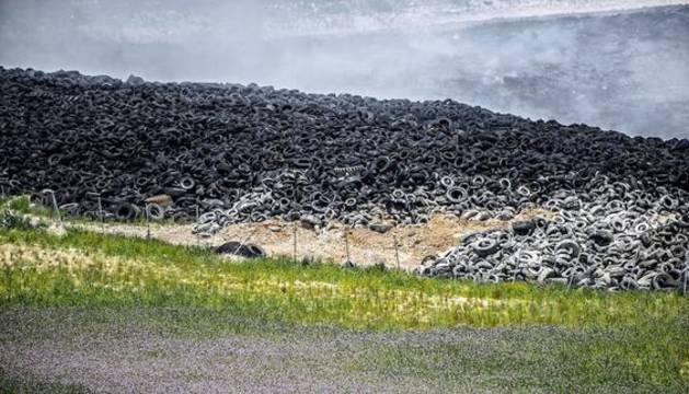 En el caso de inahalar químicos tóxicos, como los desprendidos en el incendio de Seseña, se pueda llegar destruir el neuroepitelio olfatorio.