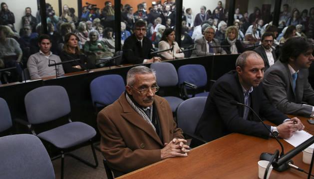 El histórico juicio por el Plan Cóndor culmina con 15 represores condenados