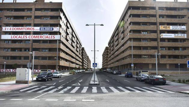 La justicia avala la plusvalía municipal pese al abaratamiento de la vivienda