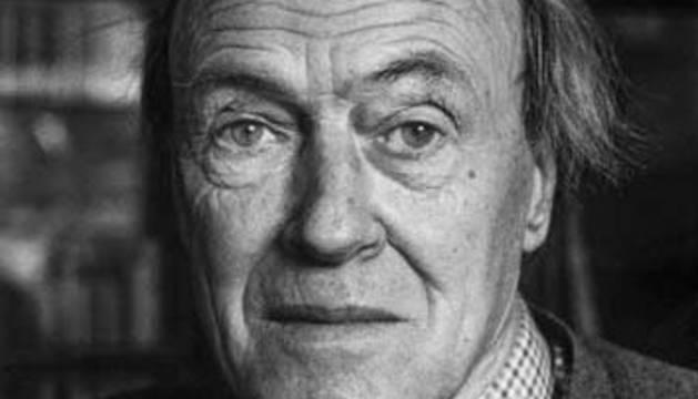 Un nuevo diccionario conmemora el centenario del autor británico Roald Dahl