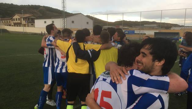 Valtierra vuelve a Tercera