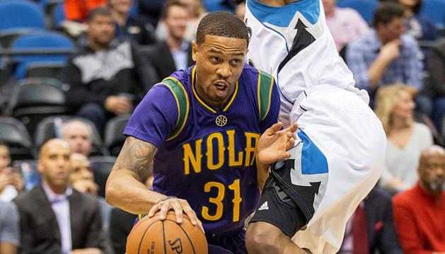 Matan a tiros a un jugador de la NBA que se equivocó de apartamento
