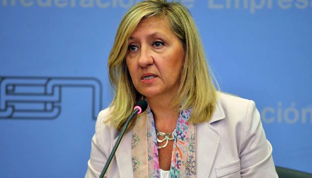 María Victoria Vidaurre.
