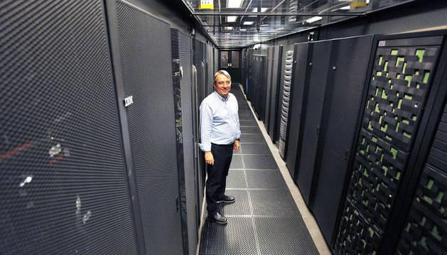 El Gobierno de Navarra gestiona 11.000 millones de datos de sus ciudadanos