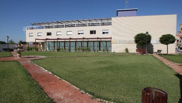 Marcilla invertirá 72.000 euros en mejorar la residencia