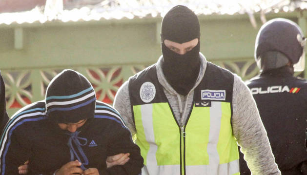Inquietud en España por los movimientos del Daesh en el norte de Marruecos