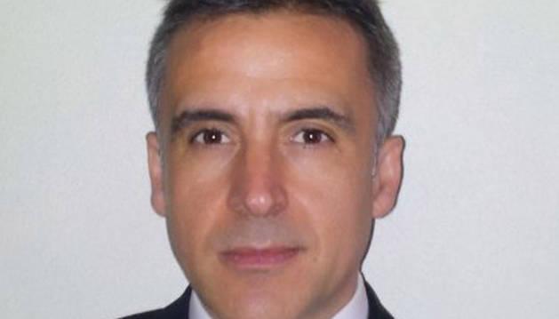Leo Virgós es director general de Human