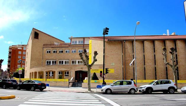 La nueva residencia universitaria La Campana abrirá a principios de julio