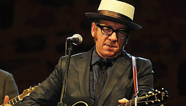 Elvis Costello: