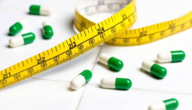 Detenido por fabricar en casa fármacos contra la obesidad y la disfunción eréctil