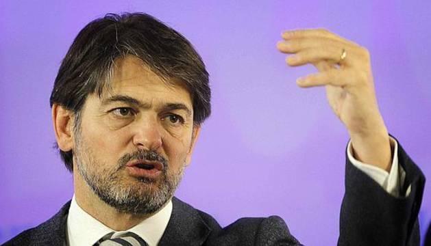 Oriol Pujol, hijo del expresidente catalán y exdiputado de CIU.