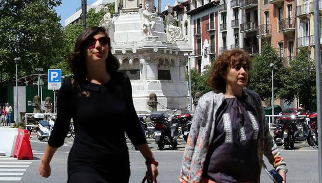 Bildu y Podemos aceptan la explicación del Gobierno al bloqueo de 23 millones