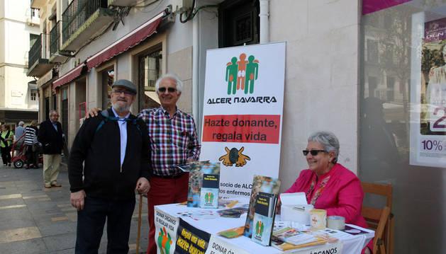 Alcer de la Ribera celebra el Día del donante de órganos